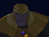 Thanos (Avengers Assembles)