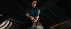 Marvel Cinematic Universe - Captain America 71