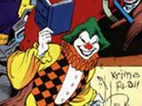 Jester (Crazy Gang)