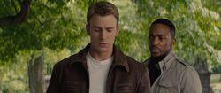 Marvel Cinematic Universe - Captain America 138