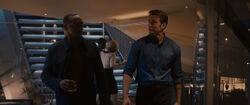 Marvel Cinematic Universe - Captain America 120