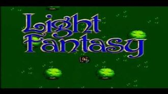 【プレイ動画 】ライトファンタジー Part 1 問題点が多いRPG