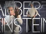 Albert Einstein (ERB)