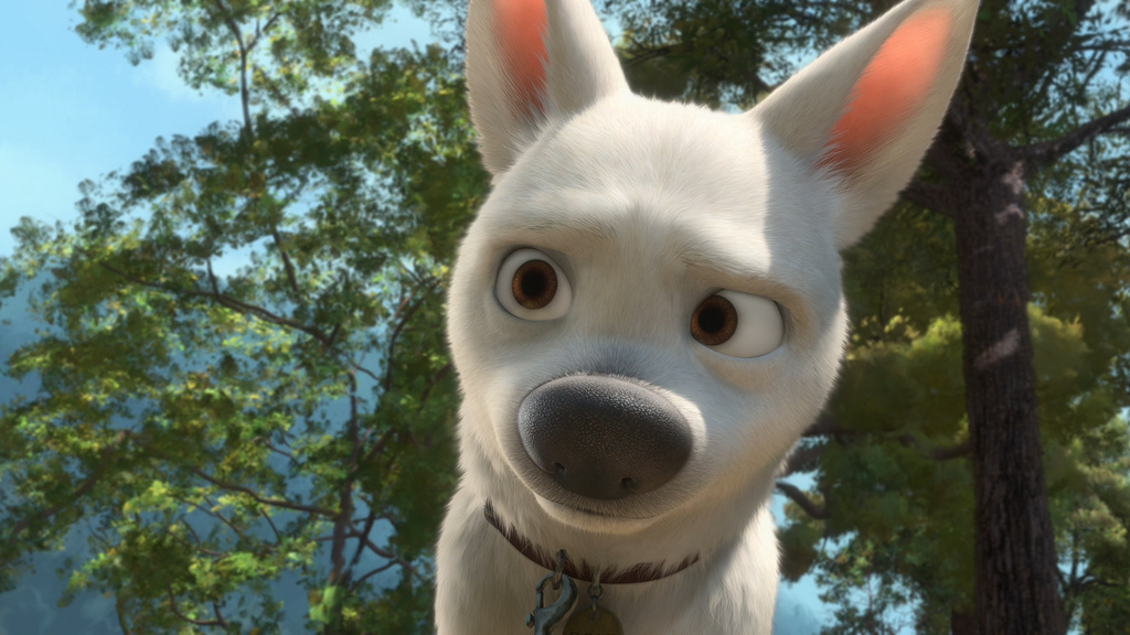 Bolt fictional characters wiki fandom powered by wikia for Bunny williams wikipedia