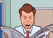 Jake Morgendorffer newspaper