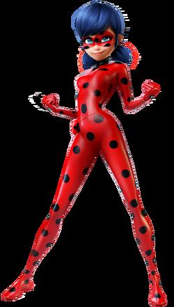 Ladybug Render