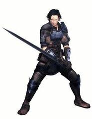 Human (Valhalla Knights 3 Gold)
