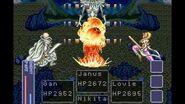 Lennus II - Fuuin no Shito (English translation) (SNES) - Vizzed