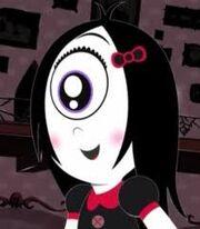 Iris (Ruby Gloom)