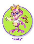 Pinky (GiggleBellies)