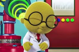 Baby Bunsen (Muppet Babies 2018)