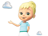 Mary (Loo Loo Kids)