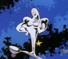 Silver Spooner