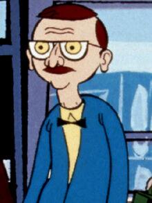 Wally Langford