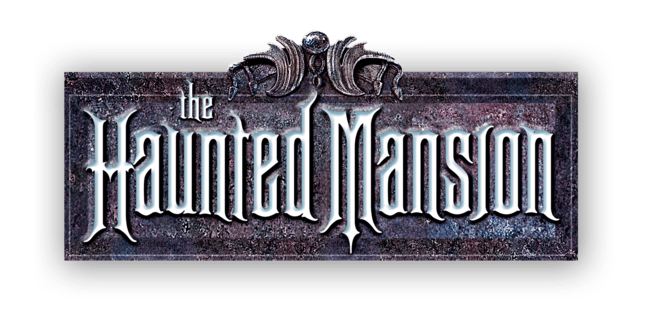 Haunted mansion-logo 8056fb46