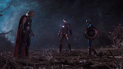 Marvel Cinematic Universe - Captain America 132