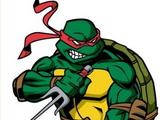 Raphael (TMNT 2003)