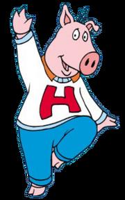 HamiltonHocks