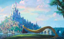 Rapunzel Story 9