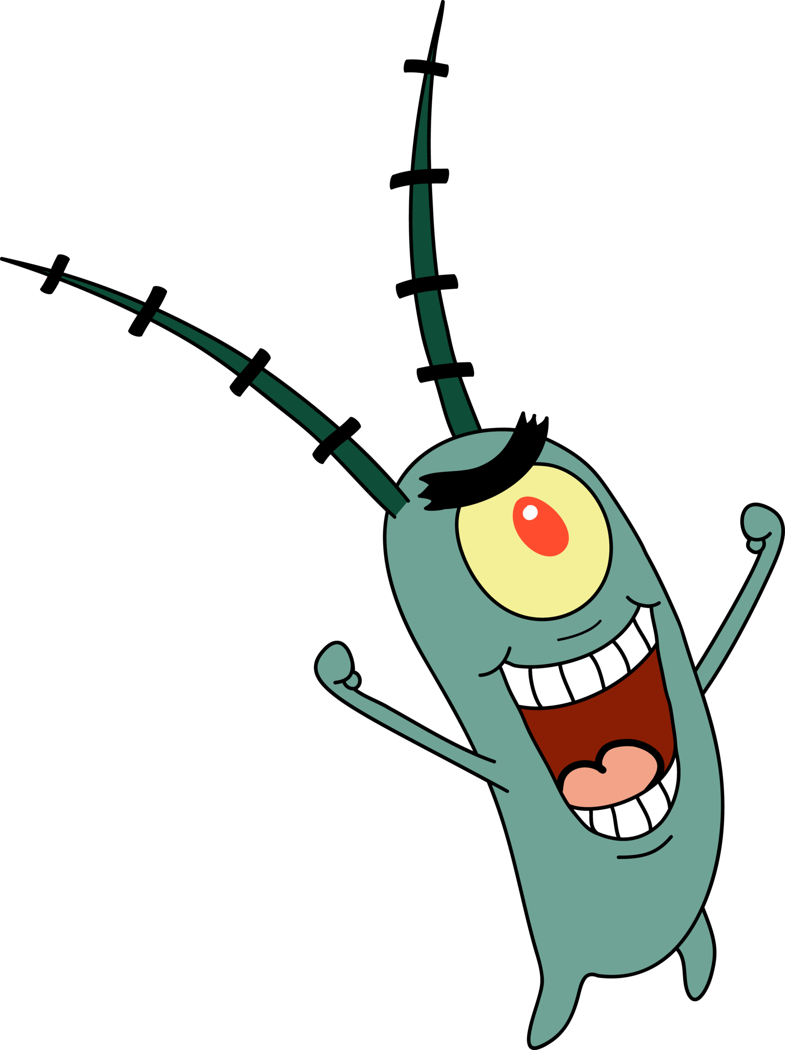 Image result for plankton spongebob