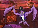Repo Mantis