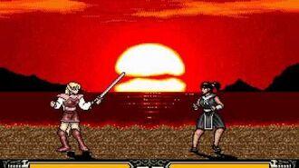 Mega-CD Longplay 110 Revengers of Vengeance