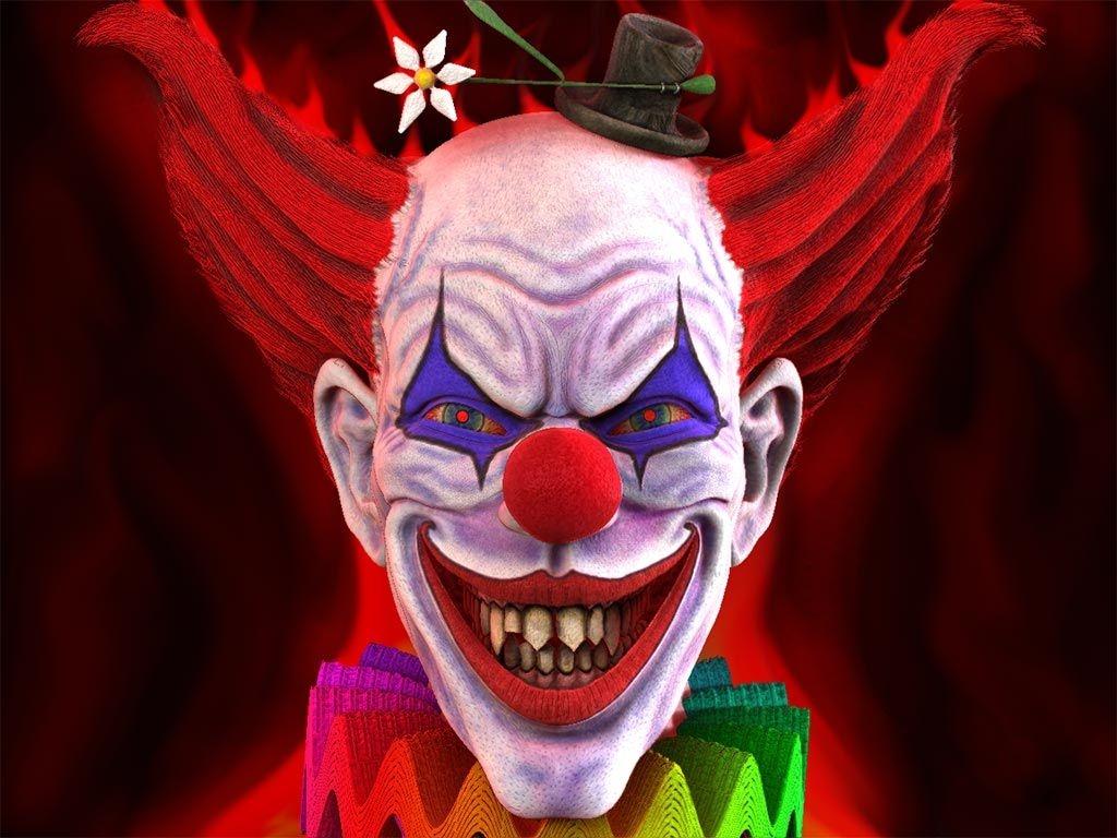 evil clowns fictional characters wiki fandom powered by wikia