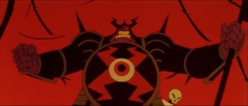 King Mighty One Eye-0