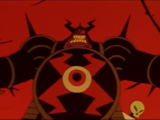 King Mighty One Eye