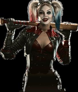 Harley Quinn (Injustice)