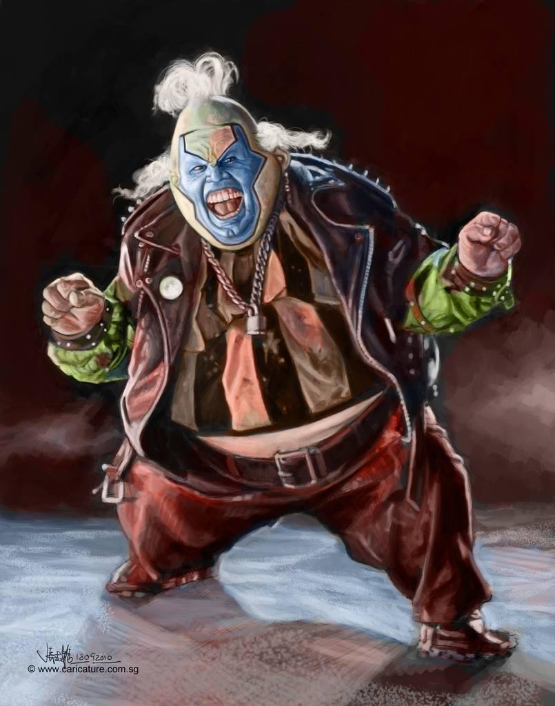 Violator | Fictional Characters Wiki | FANDOM powered by Wikia
