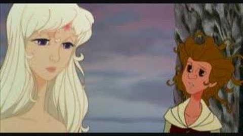 The Last Unicorn - Now That I'm A Woman High Quality