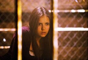 The Vampire Diaries - Elena Gilbert 4 - Nina Dobrev