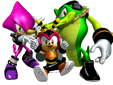 Chaotix (Sonic)