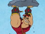 Dave Barbarian