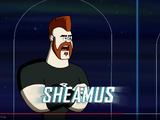 Sheamus (The Jetsons & WWE: Robo-WrestleMania!)