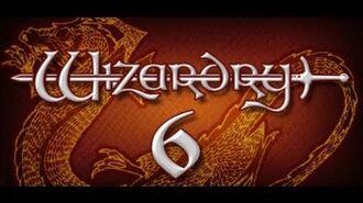 Wizardry VI - A new adventure 1 7
