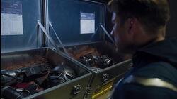 Marvel Cinematic Universe - Captain America 106