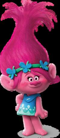 Princess Poppy