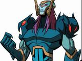 Baron Draxum