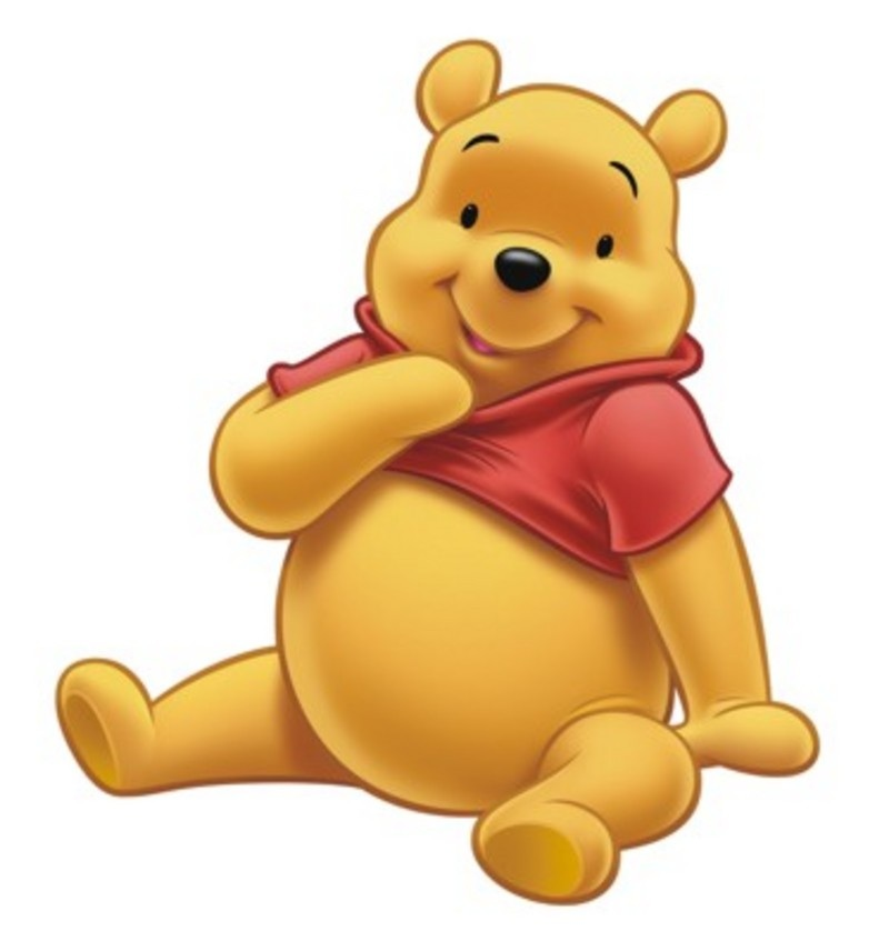winnie the pooh fictional characters wiki fandom powered by wikia rh characters wikia com Winnie the Pooh Baby Shower Clip Art Winnie the Pooh Honey Clip Art