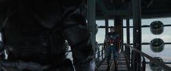 Marvel Cinematic Universe - Captain America 140