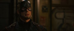 Marvel Cinematic Universe - Captain America 27