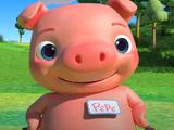 Pepe (CoCoMelon)