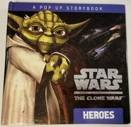 Heroes - A Pop-up Storybook 1