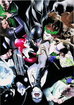 Batman Villains 04