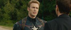Marvel Cinematic Universe - Captain America 123