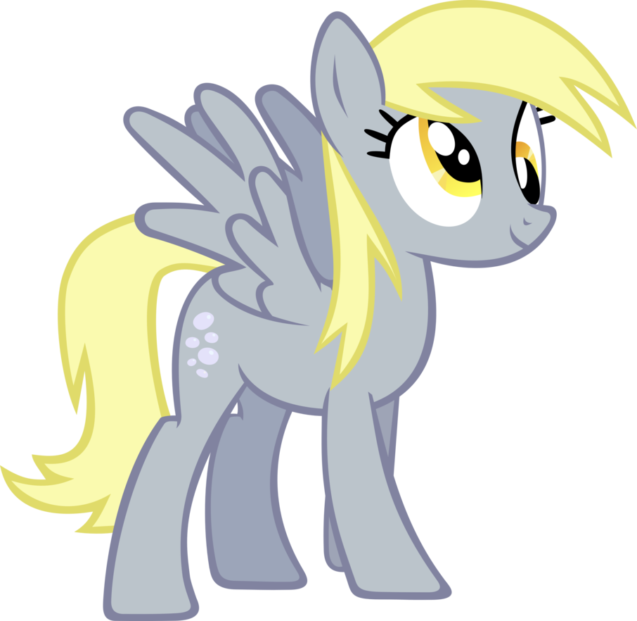 Derpy Hooves Fictional Characters Wiki Fandom Powered