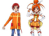 Kelsey (Glitter Force)