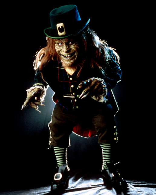 Leprechaun fictional characters wiki fandom powered by wikia leprechaun altavistaventures